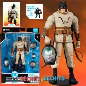 Batman Last Knigth On Earth McFarlane Toys