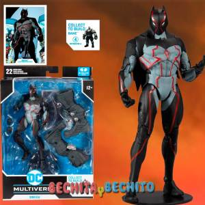 Batman Omega Last Knigth On Earth McFarlane