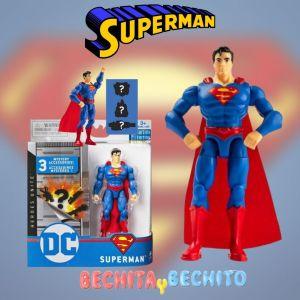 superman spin master