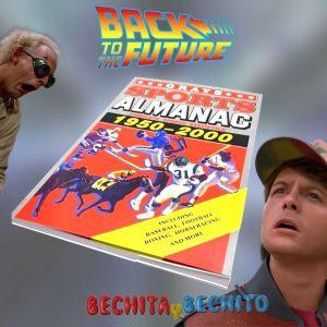 Volver al Futuro Sports Almanac 1950 - 2000