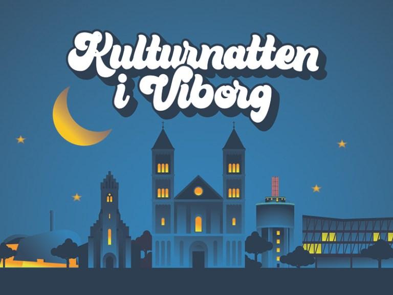 Kulturnatten i Viborg