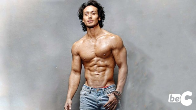 Tiger Shroff To Play A Boxer In Vikas Bahl's Ganpat Movie