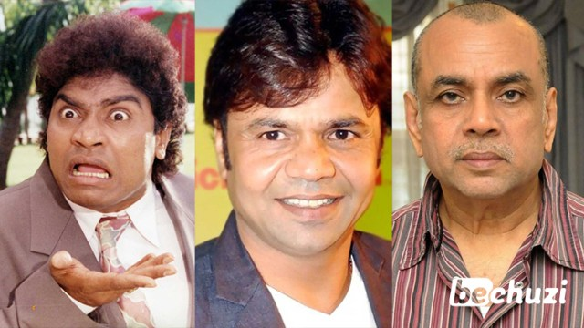 5 Best Comedians of Bollywood That Everyone Loves