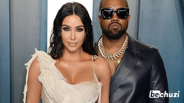 Kim Kardashian and Kanye West are Heading for Divorce