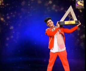 Who is the Winner of India's Best Dancer 2020?