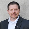 Picture of Beck Technology CTO Mike Boren