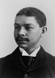Robert Robinson Taylor was the first African American who enrolled at MIT and the first Black accredited architect in 1892.
