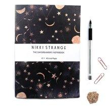 Nikki Strange Daydreamer's Notebook