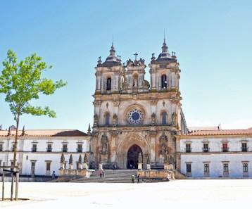 Batalha Monastery, Batalha