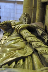 Tomb of Lopo Fernandes Pacheco, Lisbon Cathedral, Alfama, Lisbon