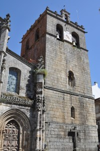Cathedral, Lamego