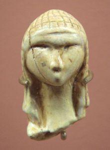 Venus of Brassempouy.