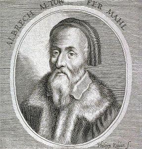 Albrecht Altdorfer.
