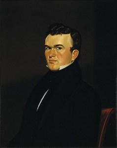 George Caleb Bingham.