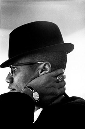 eve arnold malcolm