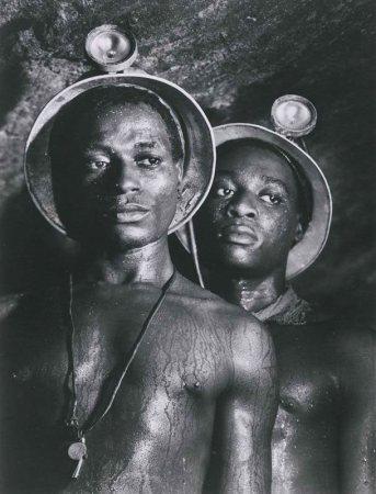 gold-miners-johannesburg-south-africa-1950-margaret-bourke-white