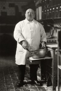 Pastry Cook.