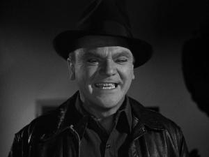 James Cagney in White Heat (1949).