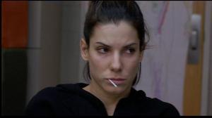 Sandra Bullock in 28 Days (2001).