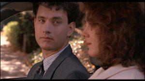 Tom Hanks in Big (1988).