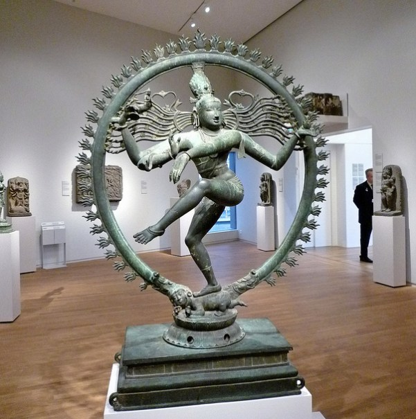 shiva nataraja rijksmuseum