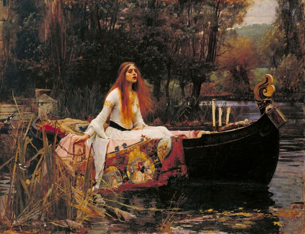 Waterhouse_-_The_Lady_of_Shalott