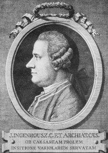 Jan Ingenhousz (