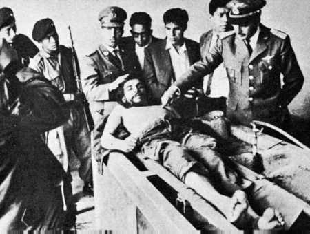 body-of-che-guevara-bolivia-1967