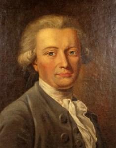 Henry Cavendish.