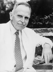 Otto Hahn.