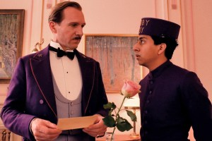 A still image from The Grand Budapest Hotel. Photo courtesy of Fox Searchlight.