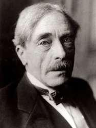 An undated photograph of Paul Valéry.