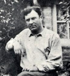A photograph of Eugène_Atget c. 1890.