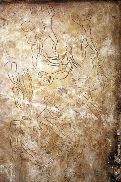 addaura cave