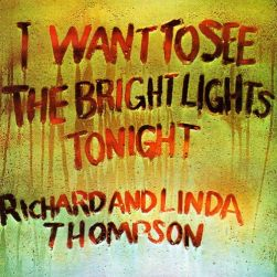 i want to see the bright lights