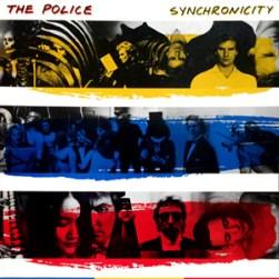 Police-synchronicity