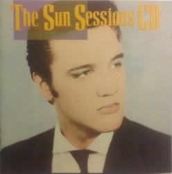 sun sessions cd