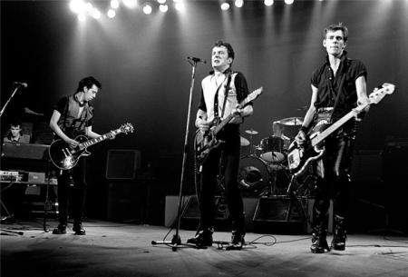 The Clash (1)