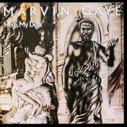Marvin Gaye here-my-dear