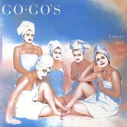 The_Go-Go's BeautyandtheBeat