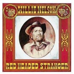WillieNelsonRedHeadedStrangeralbumcover