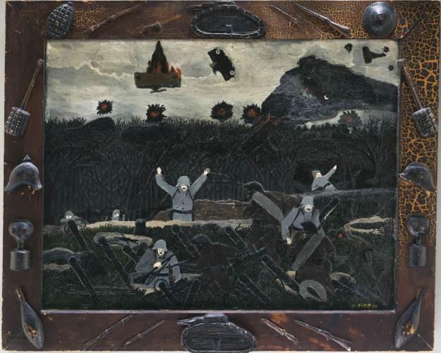 Pippin - The Ending of the War, Starting Home (1930-33) Philadelphia