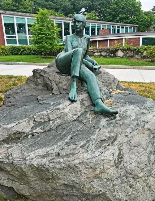 O8B1 Penelope Jencks - Student and Knowledge (1986) Brandeis University, Waltham, MA