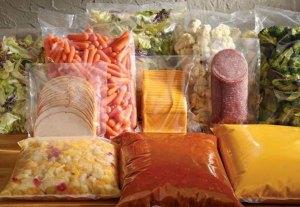パッケージ・食品