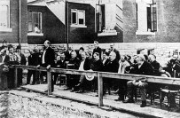 Jewish Hospital of St. Louis dedication ceremony, 1902