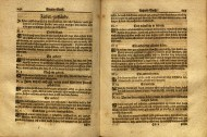 These pages from Eleonora Maria Rosalia's text describe remedies for fever.