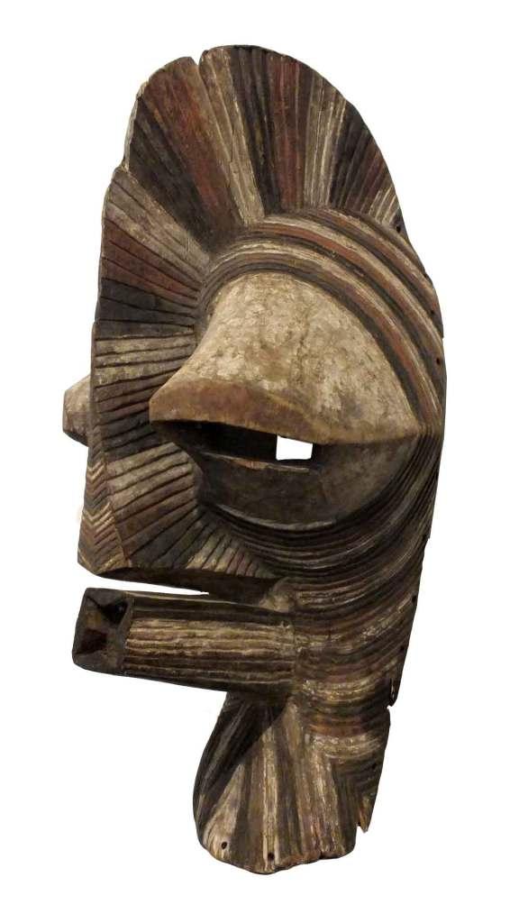 Rare-Large-Songe-Kifebwe-Mask