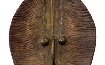 Bwiti Reliquary Figure
