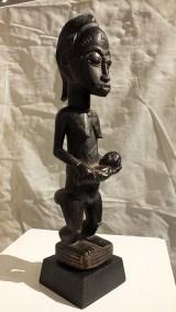 Fine Baule Maternity Figure (5)