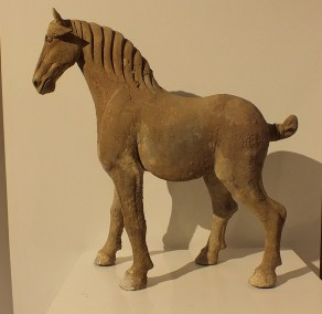 Tang Dynasty Horse (10)